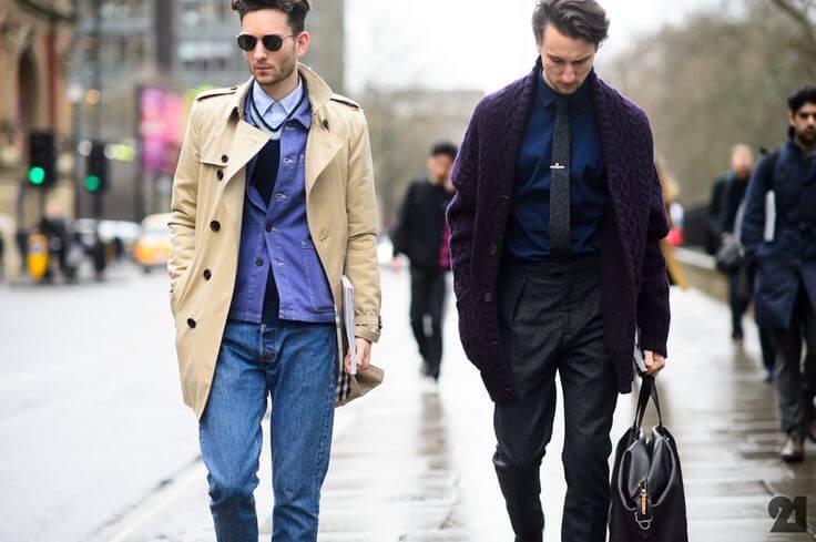 ¡Hombres, estos consejos de trajes de primera cita lo ayudarán a verse lo mejor posible!