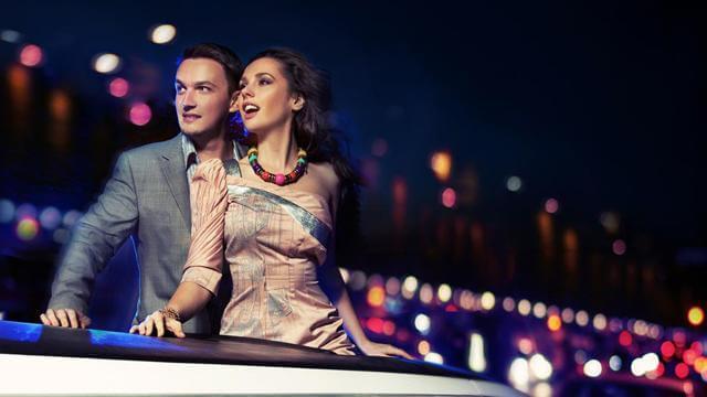 Una lista de 18 cosas románticas que hacer para tu novia