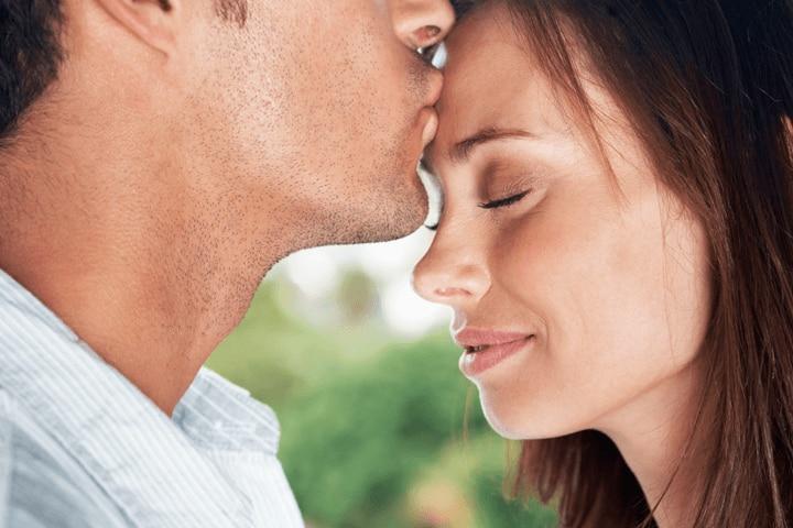 Cómo besarse paso a paso Una guía sobre cómo convertirse en un mejor amante