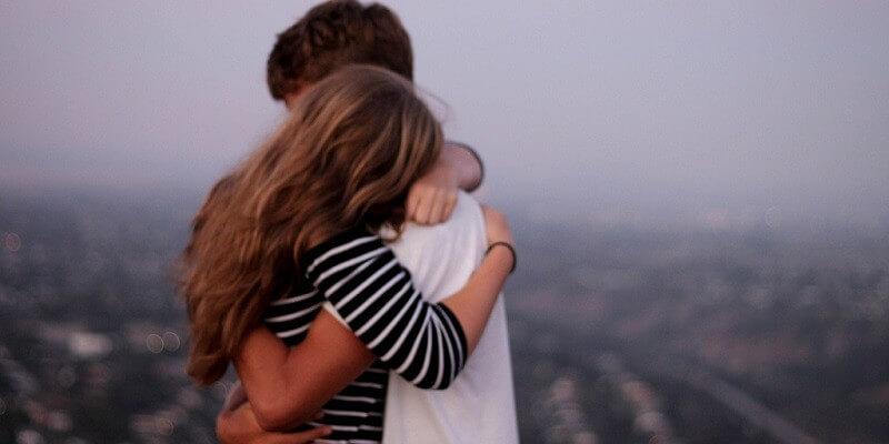 10 maneras de hacer una ruptura con tu novia más fácil para los dos