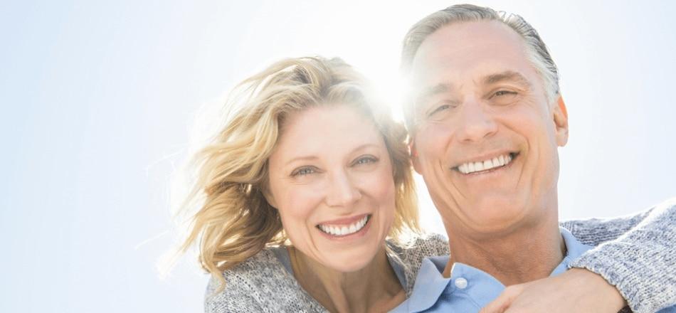 50 y soltera: ¿Cómo empezar a salir de nuevo?