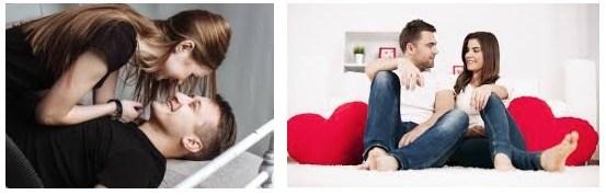consejos para enamorar a una mujer o chava