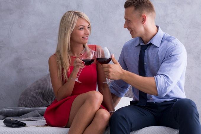 seducción femenina