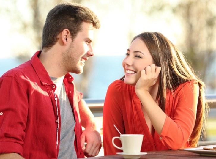 atrevete a salir con ella en una cita a solas