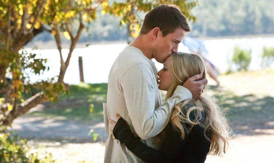 disfruta de los besos y abrazos y el carino que se perdio