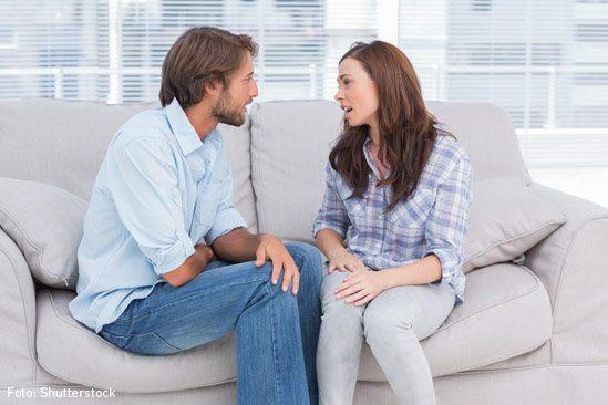 que decir para reconciliarse con tu pareja